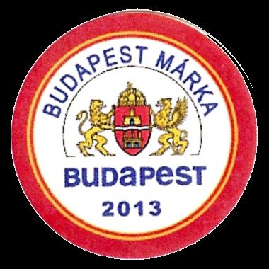 Budapest Márka díj